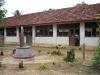 Village school buildings